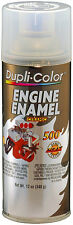 Dupli-Color DE1636 Ceramic Clear Engine Paint - 12 oz.  FREE SHIPPING
