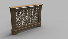 Made to measure Radiator cover cabinet