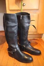 Pour la victoire ankdle strap boots size 9 (bo100