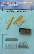 Aires 1/48 F-5E Tiger II Speed Brakes for AFV Club kit # 4491