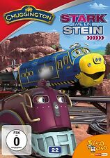 CHUGGINGTON VOL.22  DVD NEU