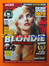 MOJO CLASSIC Magazine Vol.2 N.5 ULTIMATE COLLECTORS EDITION Blondie Costello Jam