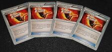 4x Fighting Fury Belt 99/122 World Championship NEAR MINT PROMO Pokemon Cards
