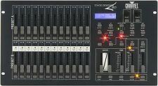 Chauvet Stage Designer 50 DMX Controller Desk Board Theatre Stage School DJ
