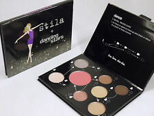 STILA DANCING WITH THE STARS CHA CHA MAKEUP PALETTE (EYE SHADOWS CHEEK) NWOB