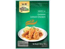 Sauce pour citrons- Poule  avec Recette  cantonais poulet au citron lemon Poulet