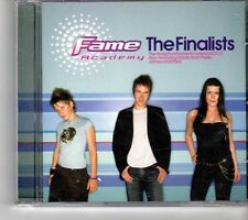 (FH497) Fame Academy: The Finalists 2003 - 2003 CD