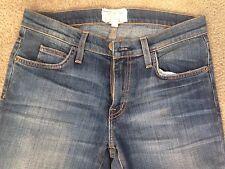 Current/Elliott The Fling Jeans In Loved Size 24 - New