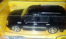 1:18 Cadillac Escalade 2007 By Hot Wheels NIB MEGA RARE!!