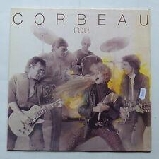 CORBEAU Fou 67970
