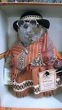 Paddington Bear Aunt Lucy Bear Special Edition Only 2000 by Gabrielle Boxed