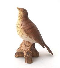 Beswick Birds - Songthrush No.2308 1983-1989 * MATT *