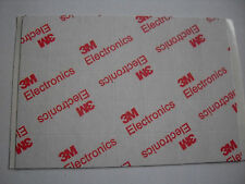 3M  35 x 14mmx14mm Thermally Conductive Adhesive Transfer Tapes thermal pad