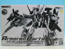 DX Chogokin Macross Frontier VF-25S (OzmaLee Custom) Armored Parts (Renewal ...