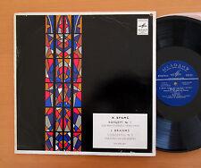 Brahms Piano Concerto no. 1 Rudolf Kerer Rozhdestvensky Melodiya 33CM 02323-24