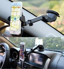 Universal Car Windshield Mount Cell Phone Holder for iPhone 6 7 Plus Samsung GPS