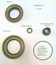 TH350 -TH350C Transmission External Seal Set 1969 -1984