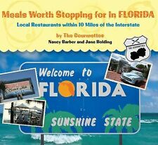 Meals Worth Stopping for in Florida: Local Restaurants Within 10 Miles-ExLibrary