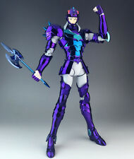 CS Speeding Saint Seiya Cloth Myth Asgard God Warrior  Phecda Gamma Thor metal