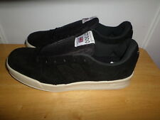 MUST SEE BLACK NEW BALANCE CT300  CT300SKK MADE IN ENGLAND USA SIZE 12 D