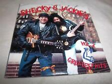 SHECKY & JACKIE'S GREATEST HITS VOL 2-VANESSA WILLIAMS/JAMES/SHOMARI/SACD 478 CD