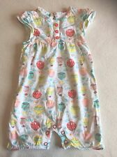 Baby Girls Clothes 0-3 Months - Cute Jumpsuit Romper Suit Outfit