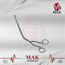 "MAK Catheter Introducing Forceps Magill 15cm Fine Quality Instrument ""FAST SHIP"""