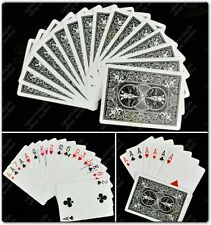 4 ACES PLAYING CARD MAGIC TRICK CHANGE GIMMICK SUPER PROP 16 BICYCLE BACK CARDS