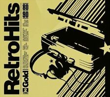 RetroHits CD HOWARD JONES ELECTRONIC PRINCE PETER SCHILLING BUGGLES KORGIS T'PAU