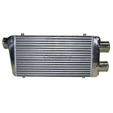 "CXRacing 31""x12""x3"" Intercooler For Mustang & Many other Twin Turbo Applications"