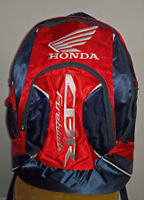 Official 2016 Honda Racing Endurance World Championship Backpack