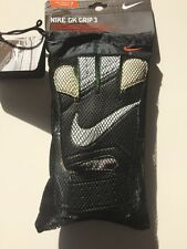 Nike GK Grip 3 Torwarthandschuhe Goalkeepergloves Gr 7 Neu New
