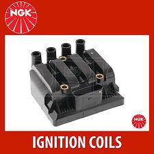 NGK Ignition Coil - U2011 (NGK48038) Block Ignition Coil - Single
