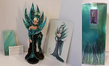 Neptune Fantasy Barbie Doll Bob Mackie 1992 Box Art Stand Mattel # 04248 Collect