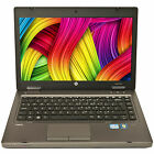 "HP ProBook 6470b i5-3.Generation 2,6Ghz 4Gb 320Gb 14"" WebCam Win7Pro"