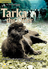 TARKA THE OTTER - DVD - REGION 2 UK