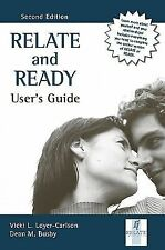 RELATE and READY User's Guide (2nd Edition)-ExLibrary