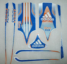 Cricket bat sticker Adidas Libro 2016 Model.