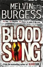 Bloodsong (Puffin Teenage Books), Melvin Burgess