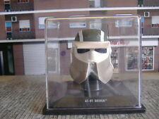 1/5 ALTAYA PLANETA DEAGOSTINI CASCO HELMET STAR WARS AT-RT DRIVER