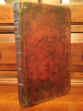 SCARCE 1750 Charleston, South Carolina Sermons Samuel Quincy St. Philips 1st ed.