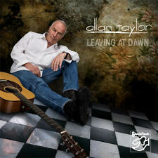 STOCKFISCH | Allan Taylor - Leaving At Dawn SACD NEU