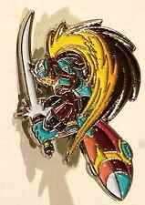 Zero (Mega Man) Pin Enamel Pin - Capcom Video Game