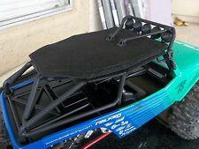 Scale RC Canvas soft top Axial Jeep  Wrangler Rubicon SCX10 recon G6 deadbolt