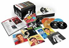 ELVIS PRESLEY RCA ALBUMS COLLECTION 60 CD NEW Factory sealed