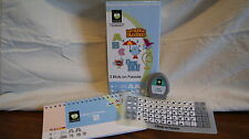 Cricut Cartridge - 3 BIRDS ON PARADE - Gently Used - Complete!