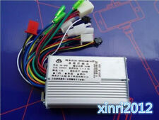 36V 48V 350W brushless motor controller for Electric bike bicycle & scooter