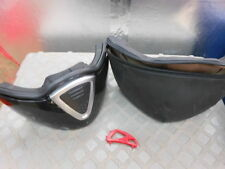 NOS Can Am ST-1 Helmet Full Face Jaw Guard 4474280024