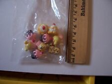 Craft Grab Bag bezel flat-back miniature cakes variety doll Pullip MH etc