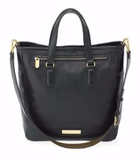 Marc by Marc Jacobs Luna Tote Bag Purse Leather Convertible Black MSRP $558 (2)